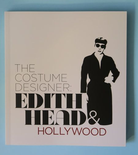 The Costume Designer: Edith Head & Hollywood catalogue