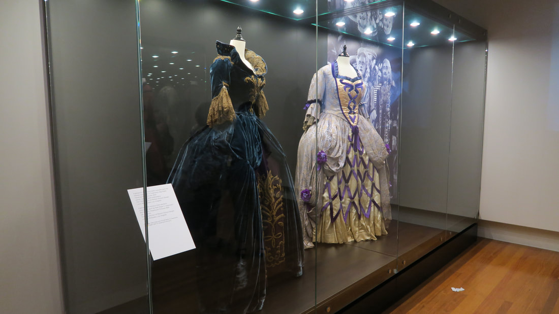 Costumes from Casanova's Big Night by Edith Head